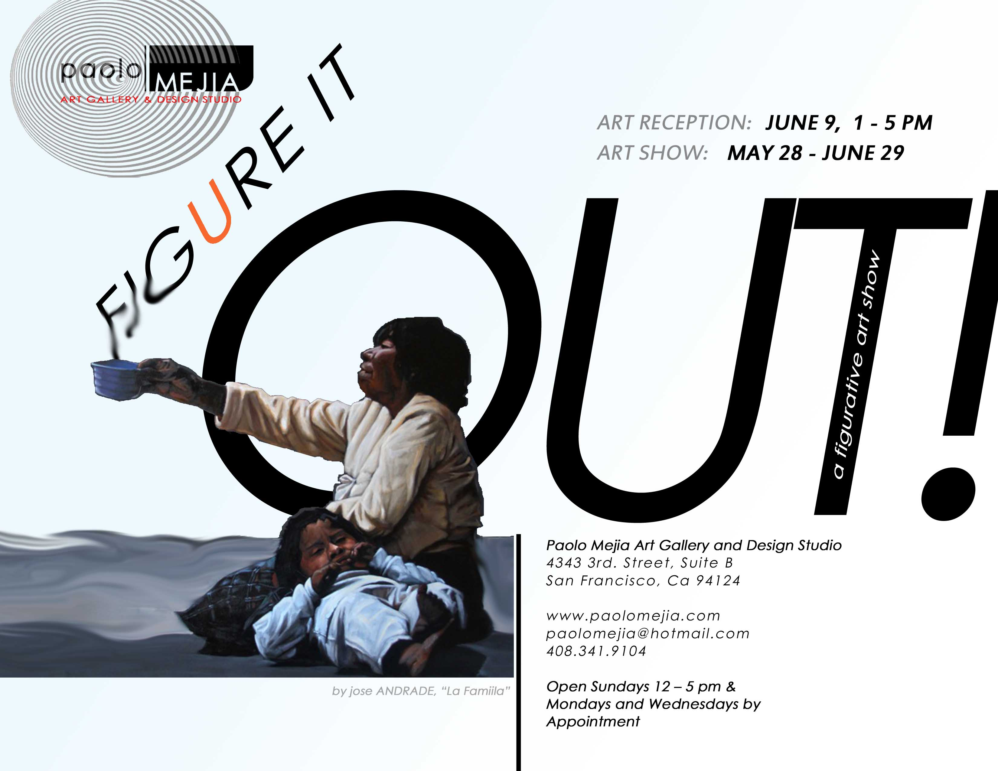 figure it out flyer