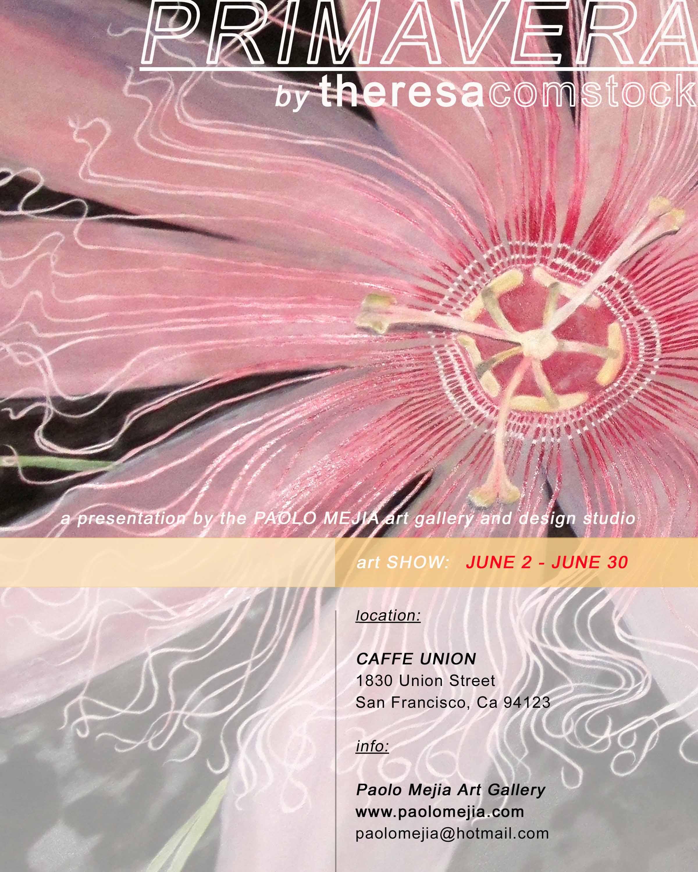 theresa flyer