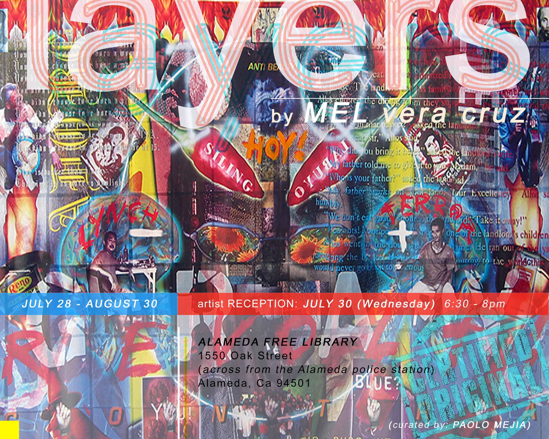 mel layer flyer